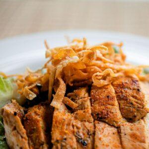 Chinois Yao Salad